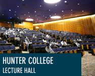 Hunter College Lecture Center