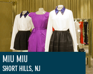 Miu Miu – Short Hills, NJ