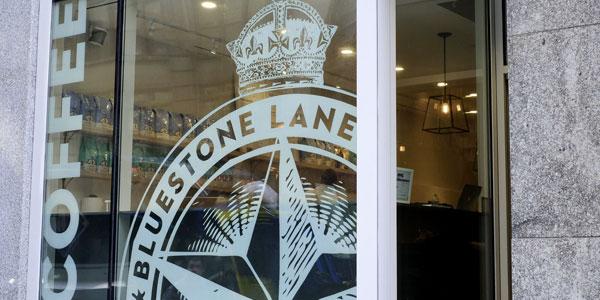 Bluestone Lane - 1375 Broadway